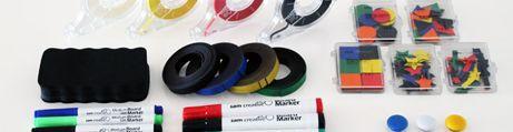 Kits d'accessoires planification